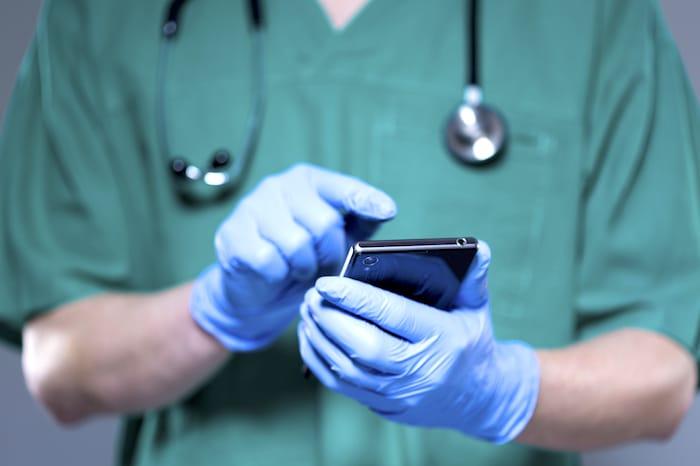 Najboljše medicinske aplikacije v sili za zdravnike in študente