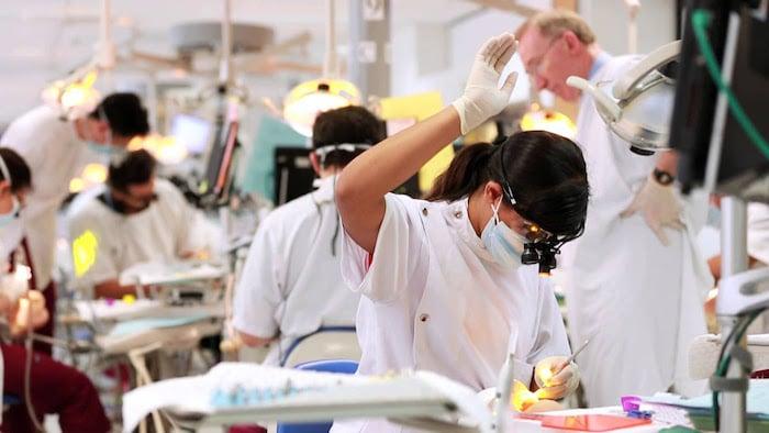 Možnosti za študente po končanem BD v Indiji