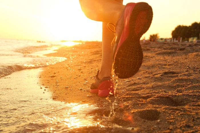 ¿Qué causa la picazón de la piel después del ejercicio?