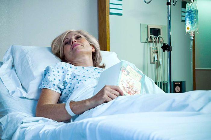 Complicaciones post-apendicectomía