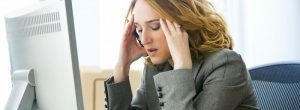 Quais seus distúrbios supra-renais ser a causa subjacente da ansiedade?
