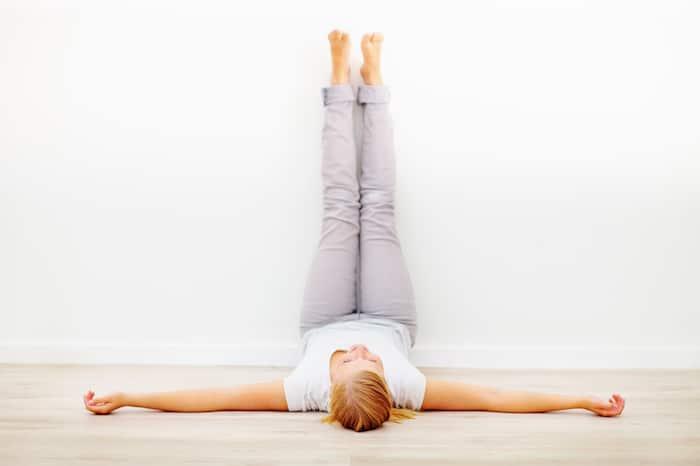 Yoga para insônia