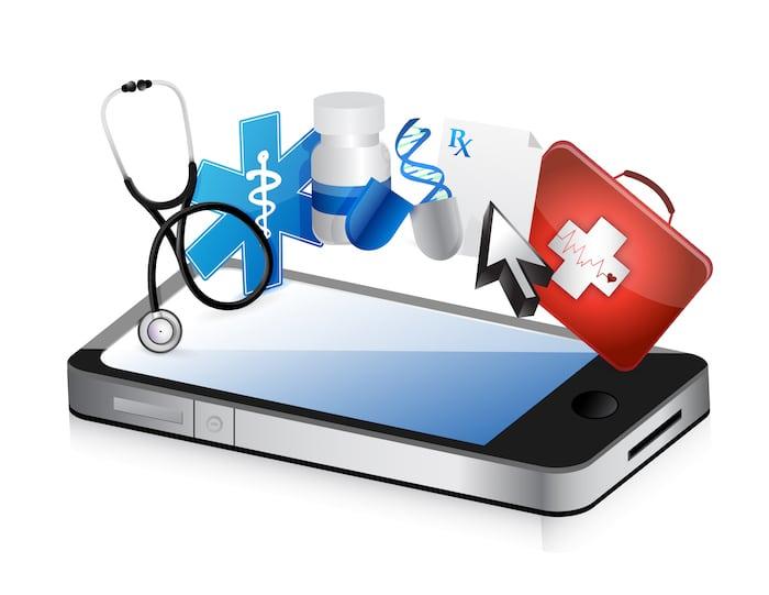 As melhores aplicações de saúde que os profissionais médicos devem ter no bolso