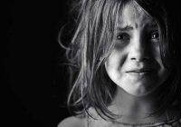 """Ist sexueller Missbrauch die Schuld des Opfers? (Hinweis: Die Antwort ist """"Nein"""")"""