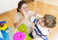 Ayude a sus hijos a convertirse en personas fuertes y estables - construya su autoestima