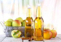 الفوائد الصحية لخل التفاح: هل المضاد الحيوي الطبيعي لجدتك يعمل حقًا؟