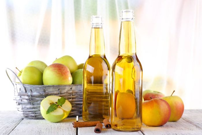 Beneficios para la salud del vinagre de manzana: ¿el antibiótico natural de su abuela realmente funciona?