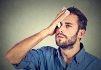 Qu'est-ce qui cause la transpiration en mangeant?