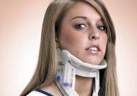 Komplikationen der Halsoperation