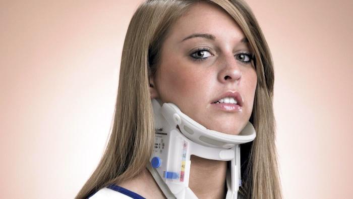 Complicaciones de la cirugía del cuello