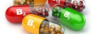 Complexo vitamínico B: benefícios para a saúde