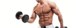 Kako graditi mišice varno