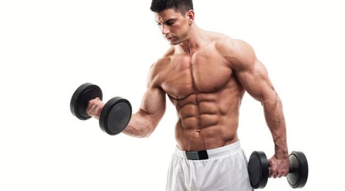 Cómo construir músculo con seguridad