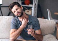 Débarrassez-vous des brûlures d'estomac: avec un régime de reflux acide, la nourriture est un remède naturel contre les brûlures d'estomac