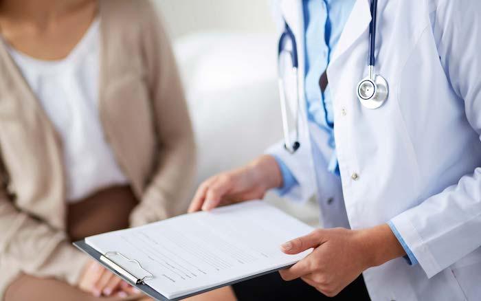 Douleur chronique dans l'urètre et la vessie