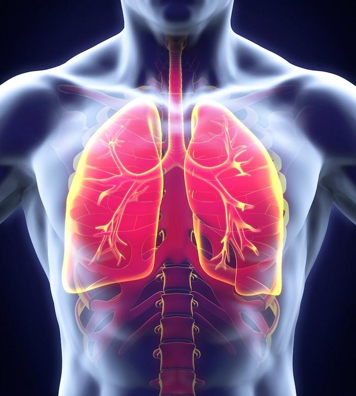Les agents d'inhalation et leur effet sur l'asthme