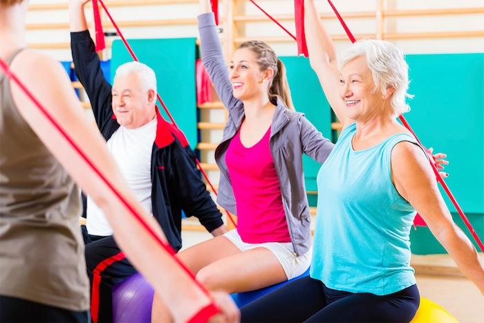 3 Varnostni nasveti za vadbo, ko ste atrijsko fibrilacijo