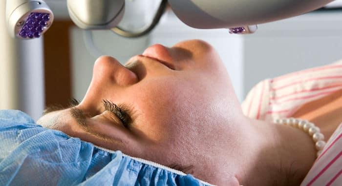 Fruchtbarkeit nach Oophorektomie (Ovarialextraktion)