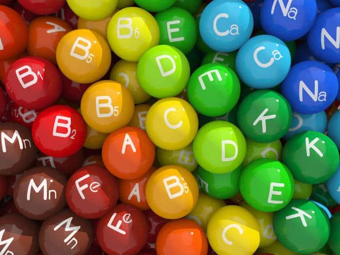 Orale Vitaminaufnahme: Vor- und Nachteile