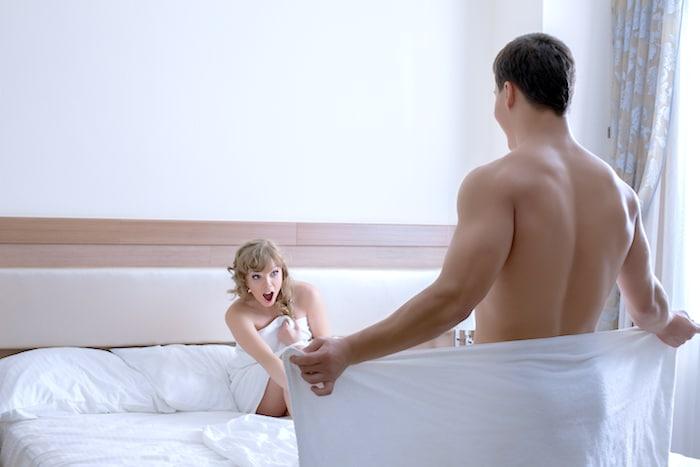 Penislänge: klinische Bedeutung und Auswirkungen auf die männliche Anziehungskraft
