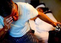 Síntomas de abstinencia de marihuana: manejo del insomnio durante la desintoxicación de las malas hierbas