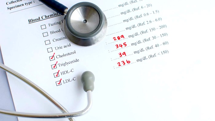 Medicamentos que reducen el colesterol y las dietas para reducir el colesterol no siempre se mezclan