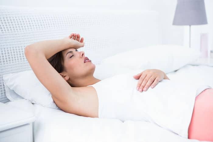 Neue anhaltende tägliche Kopfschmerzen (NCPD)