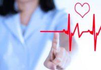 Normale und unregelmäßige Herzklopfen: Unterschied zwischen Vorhofflimmern und Arrhythmie