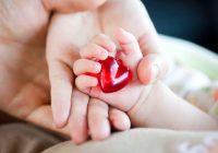 Herzklopfen bei jungen Menschen