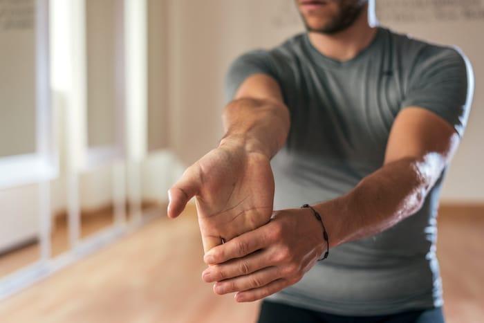 O que causa parestesia?