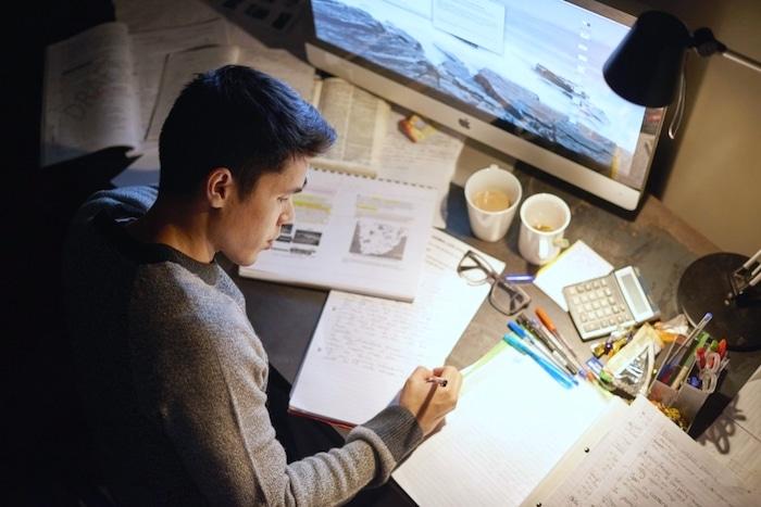 Procrastinación: कठिन काम करने
