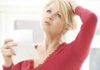 الأعراض السريرية وتشخيص انقطاع الطمث