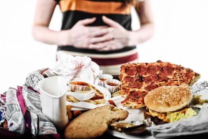 Transtorno alimentar, qual é a sua principal ou melhor alternativa para melhorar?