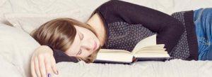 Les troubles du sommeil et de la numération des globules rouges: haut niveaux d'hémoglobine et de l'apnée du sommeil