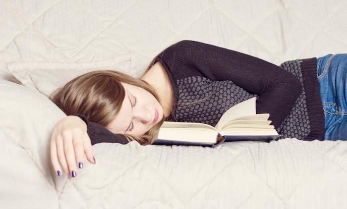 اضطرابات النوم وعدد خلايا الدم الحمراء: مستويات عالية من الهيموغلوبين وتوقف التنفس أثناء النوم