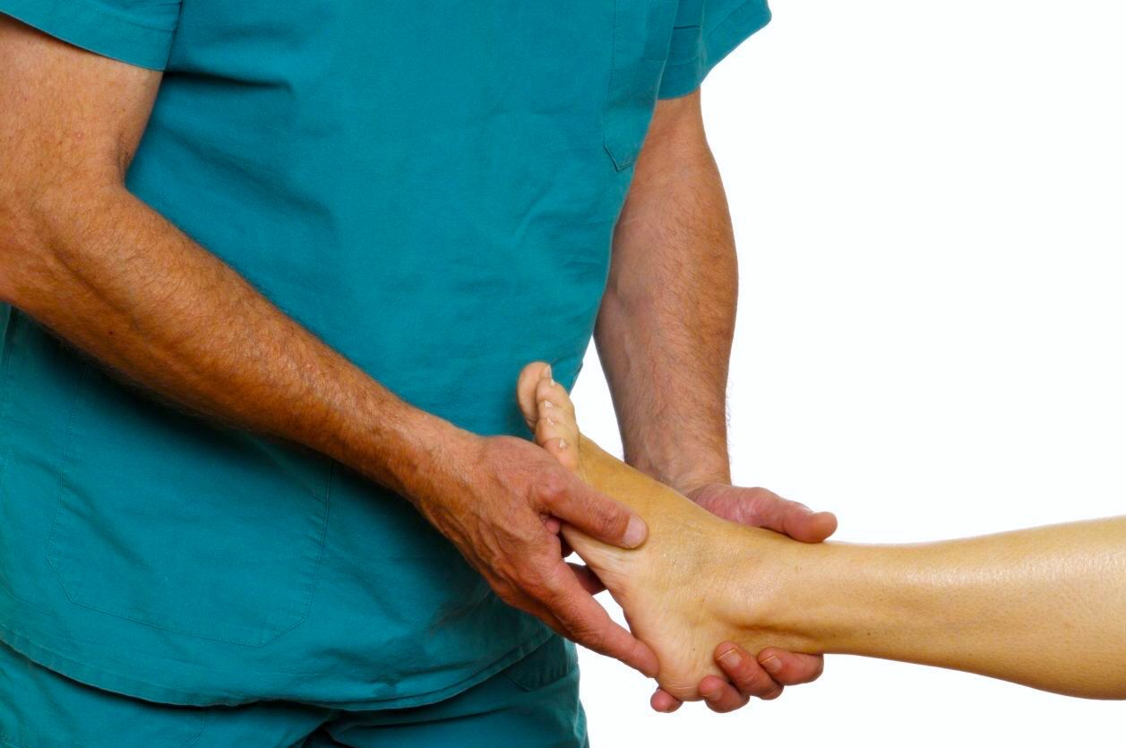 Lisfranc, tratamiento de lesiones y recuperación