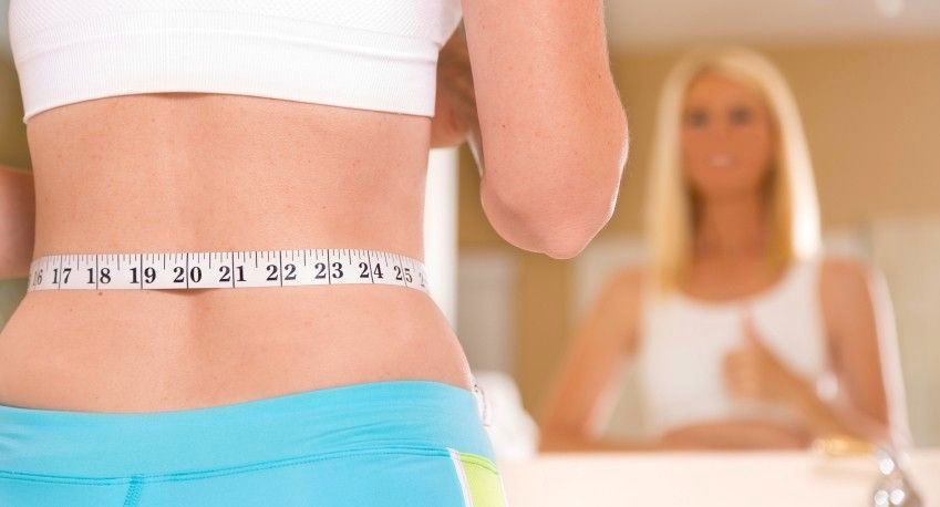 Die Einstellung, die Sie brauchen, wenn Sie mit Ihrem Fettabbauprogramm nicht scheitern wollen