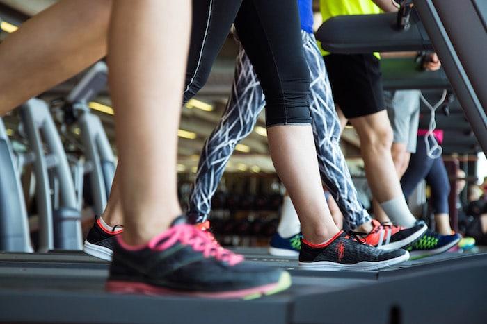 Ejercicio cardiovascular (cardio): aeróbicos para la pérdida de grasa