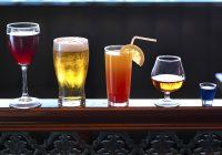 酒精会引起出血吗?