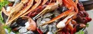 लक्षण और एलर्जी समुद्री भोजन के उपचार