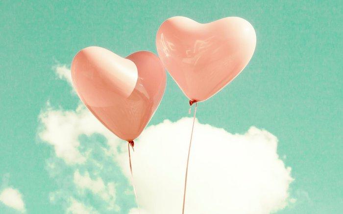 Ljubezen in odnosi: najboljše občutke, najslabši čustva