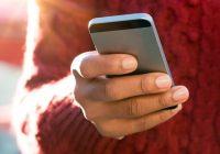 Aplicaciones móviles que pueden ayudar a las personas con diabetes a manejar su condición