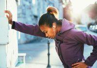 ضيق التنفس عند حلها: هل الربو يسببه التمرين؟