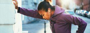 सांस लेने में हल हो जाने पर: यह व्यायाम प्रेरित अस्थमा है?