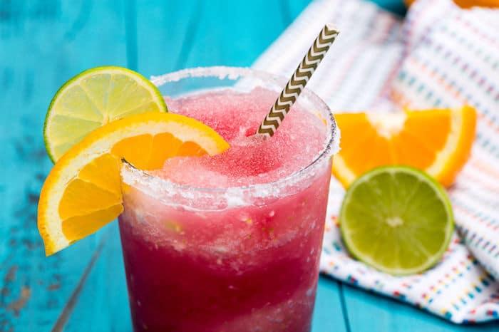 Bebidas no alcohólicas más refrescantes para este verano