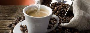 स्वस्थ डिकैफ़िनेटेड कॉफ़ी है?