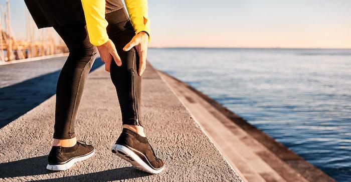 是什么原因导致肌肉痉挛?