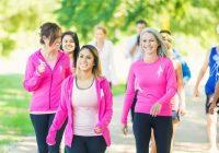 النشاط البدني يقلل من فرص الإصابة بالسرطان