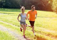 ¿El ejercicio aumenta el recuento de glóbulos rojos (especialmente en corredores)?