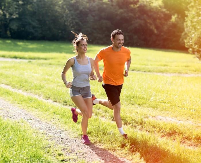 O exercício aumenta a contagem de glóbulos vermelhos (especialmente em corredores)?